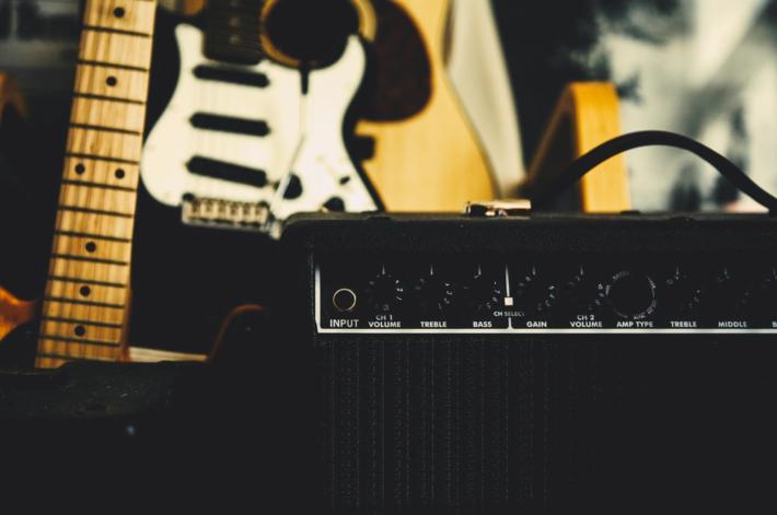音楽制作をするために必要なツール