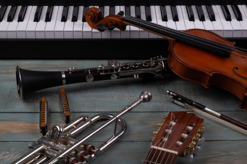 使う楽器を後から追加しない