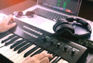 編曲の主な流れ