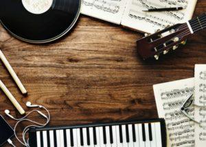 編曲家に向いている人の4つの特徴