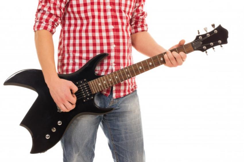 楽器の演奏ができる