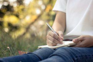 初心者が作詞でやりがちな4つのミス