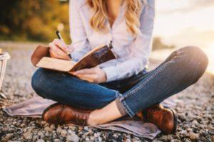 基本的な作詞の流れ5ステップ