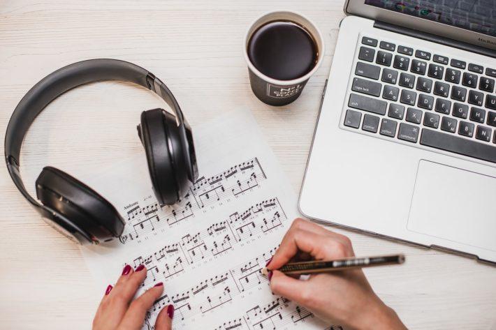 耳コピを効率良くするための4つの準備
