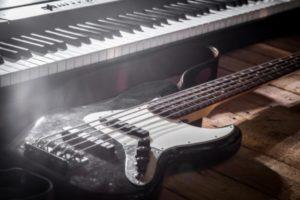 楽器の演奏スキルを高める