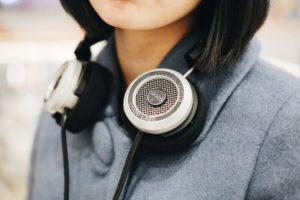 自分の好きな曲を選ぶ
