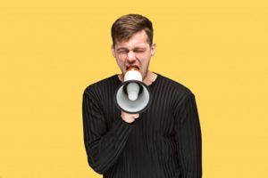 ミックスボイスの声量が小さい3つの原因