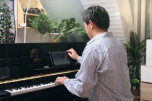 ピアノ初心者がコード進行を弾く3つのコツ