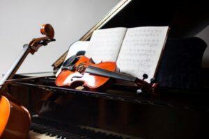 楽器やアレンジによって聴こえ方が異なる