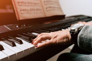 複雑な楽曲も演奏できるようになる