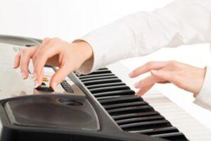 midiキーボードのおすすめの2つの機能
