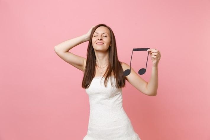 録音した鼻歌を実音に置き換える