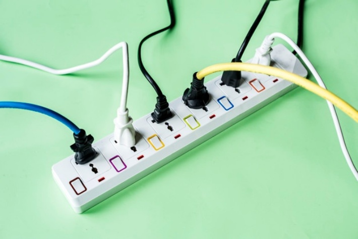 電圧の変換方式