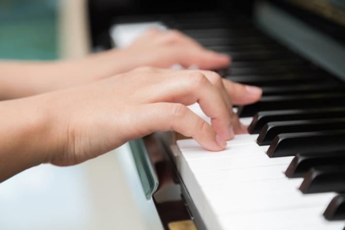 曲調が与える楽曲への影響