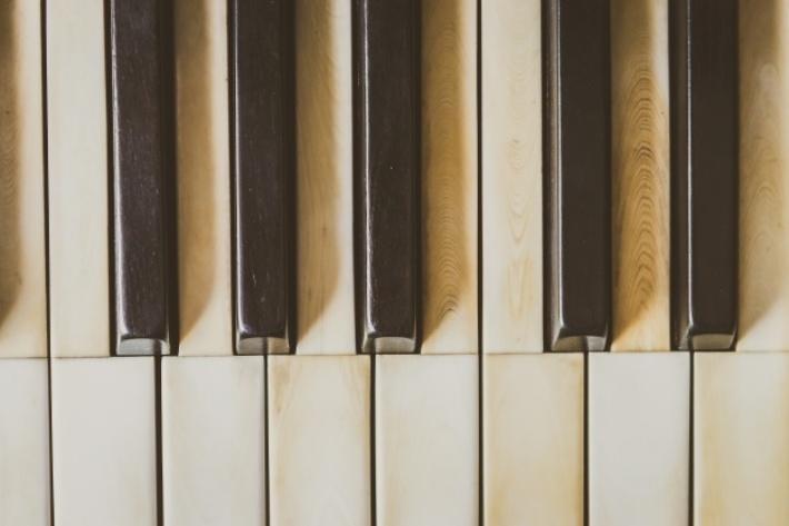 曲調の種類