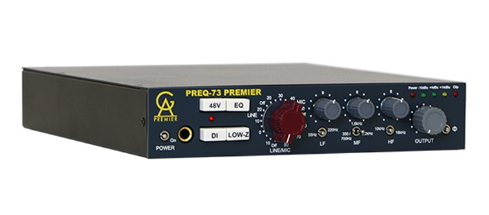 PRE-73mk3(Golden Age Project )